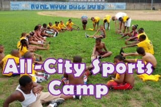 All City Sports Camp