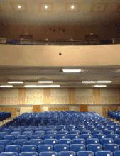 school auditorium seats