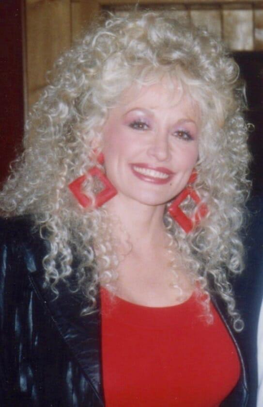 Dolly Parton from Wikipedia