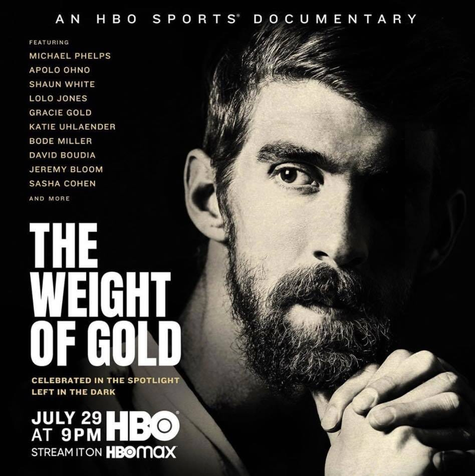 The Weight of Gold on HBO